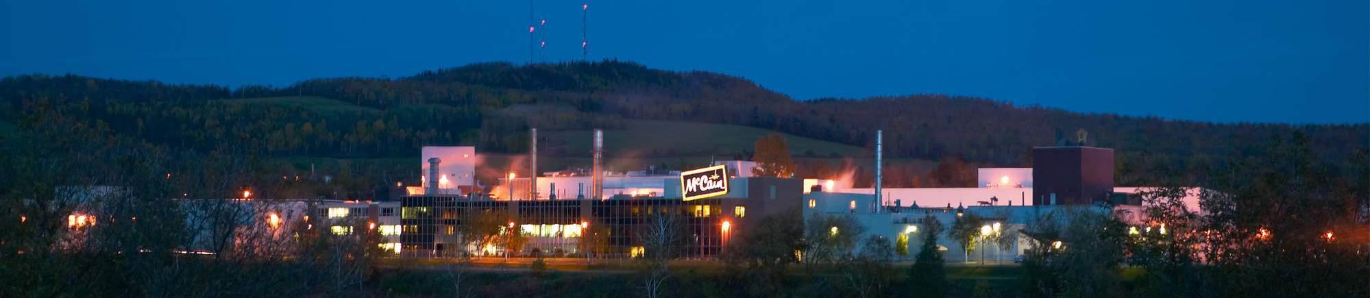 mccain-factory-banner
