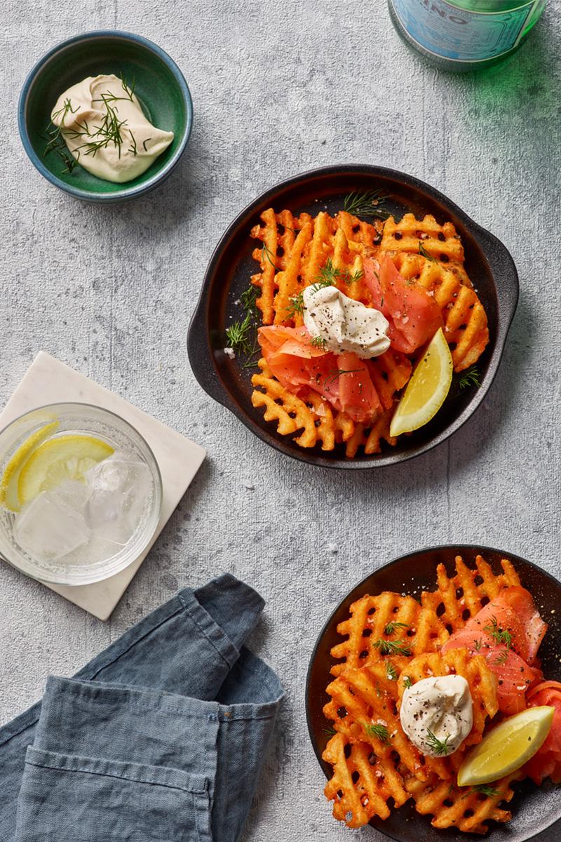 Recipes Mccain Foodservice Advantage Australia
