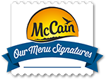 Our Menu Signatures